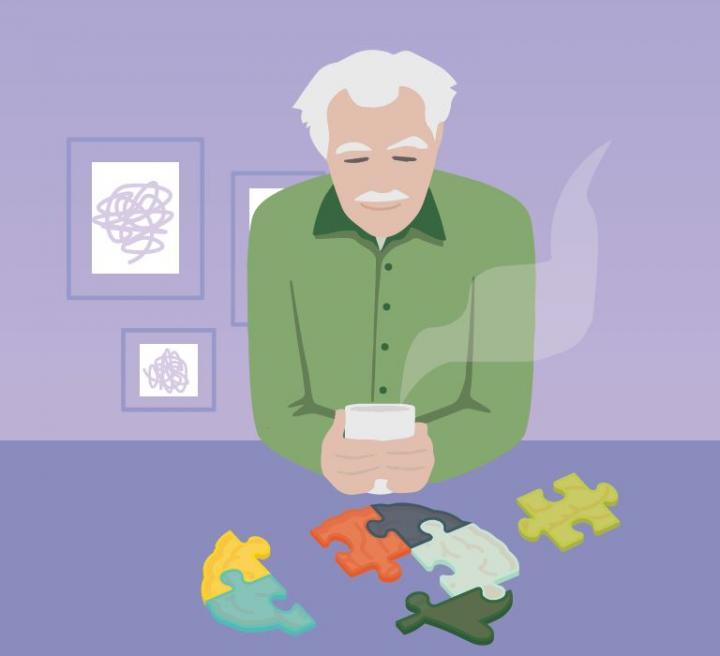 Can a calculator predict your risk of dementia?
