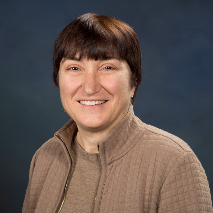 Vania Jordanova joins prestigious group of AGU Fellows