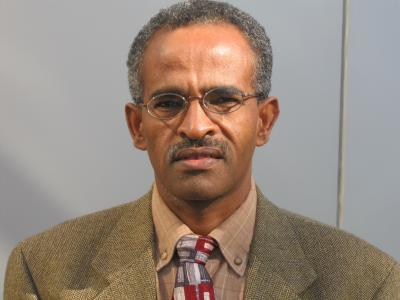 Ahmedin Jemal, American Association for Cancer Research