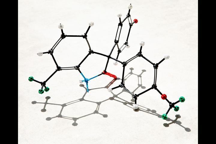 Anti-cancer drug compound