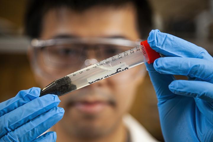 Biosolids Research