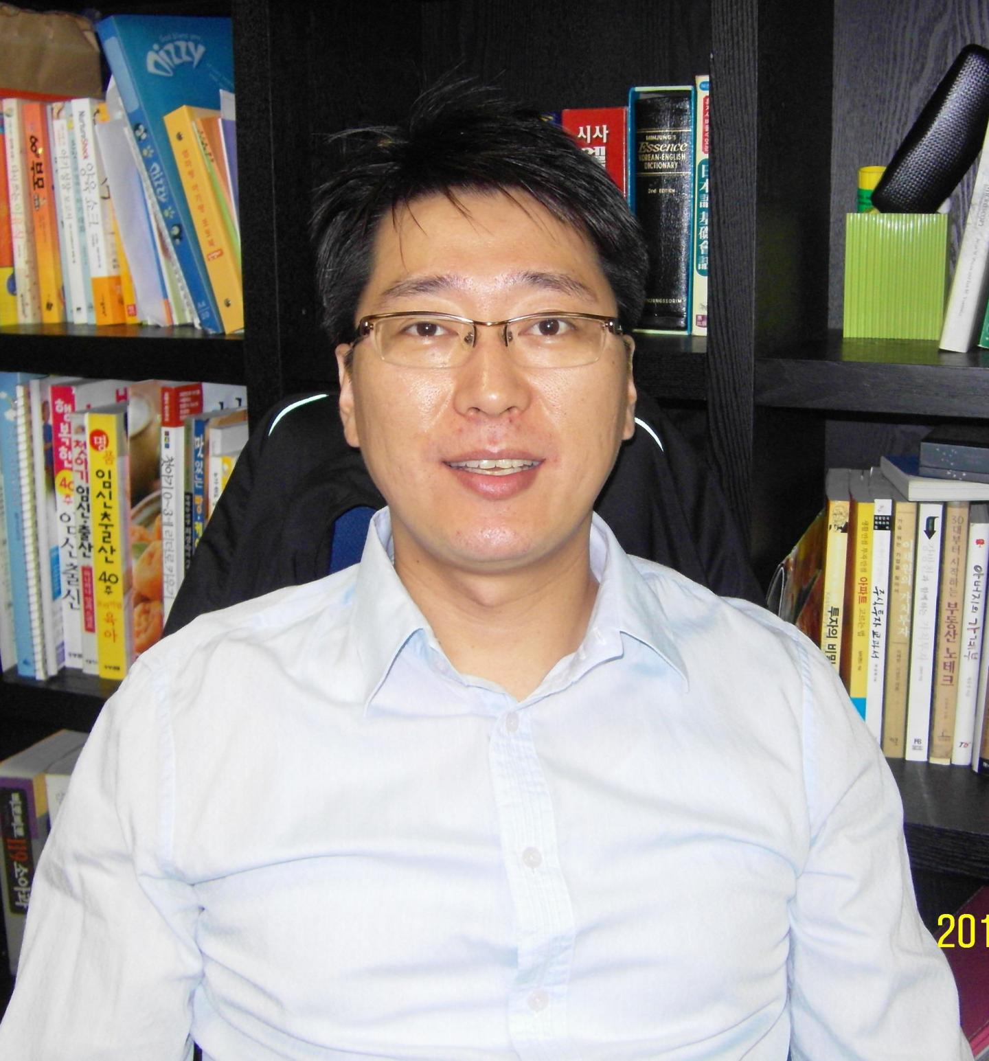 Dr. Yoon Ki Joung, Korea Institute of Science and Technology