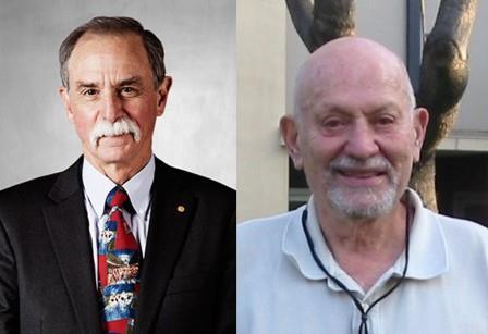New OSA Honorary Members
