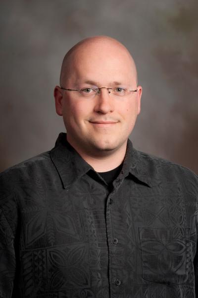 Will Mather, Virginia Tech