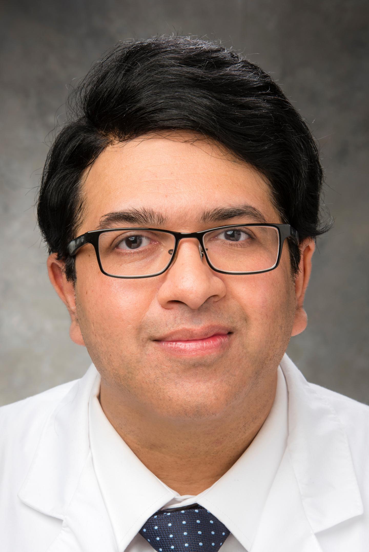 Bhavya R. Shal, MD, UT Southwestern Medical Center