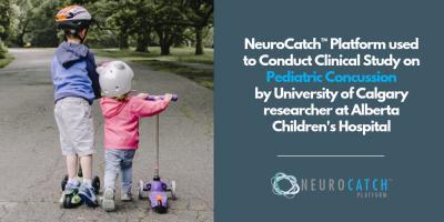 NeuroCatch Platform
