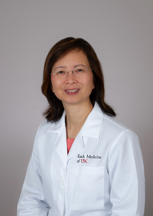 Janice Lu, MD, PhD, a medical oncologist with Keck Medicine of USC, is the global lead principal investigator of the study.