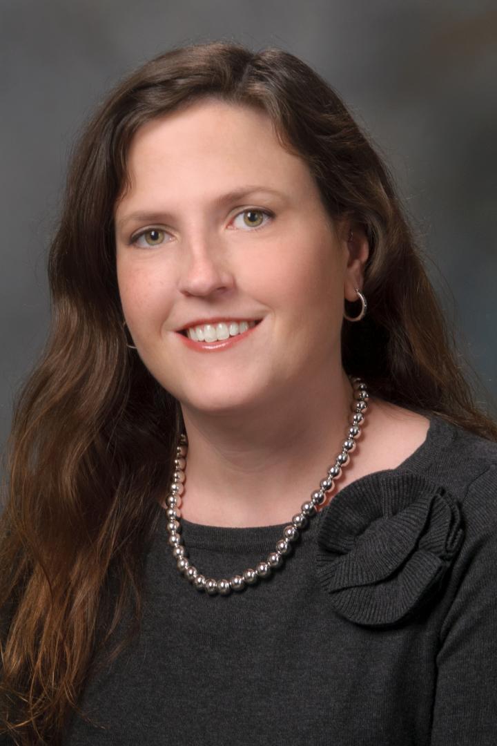 Allison Stewart, Ph.D., MD Anderson Cancer Center