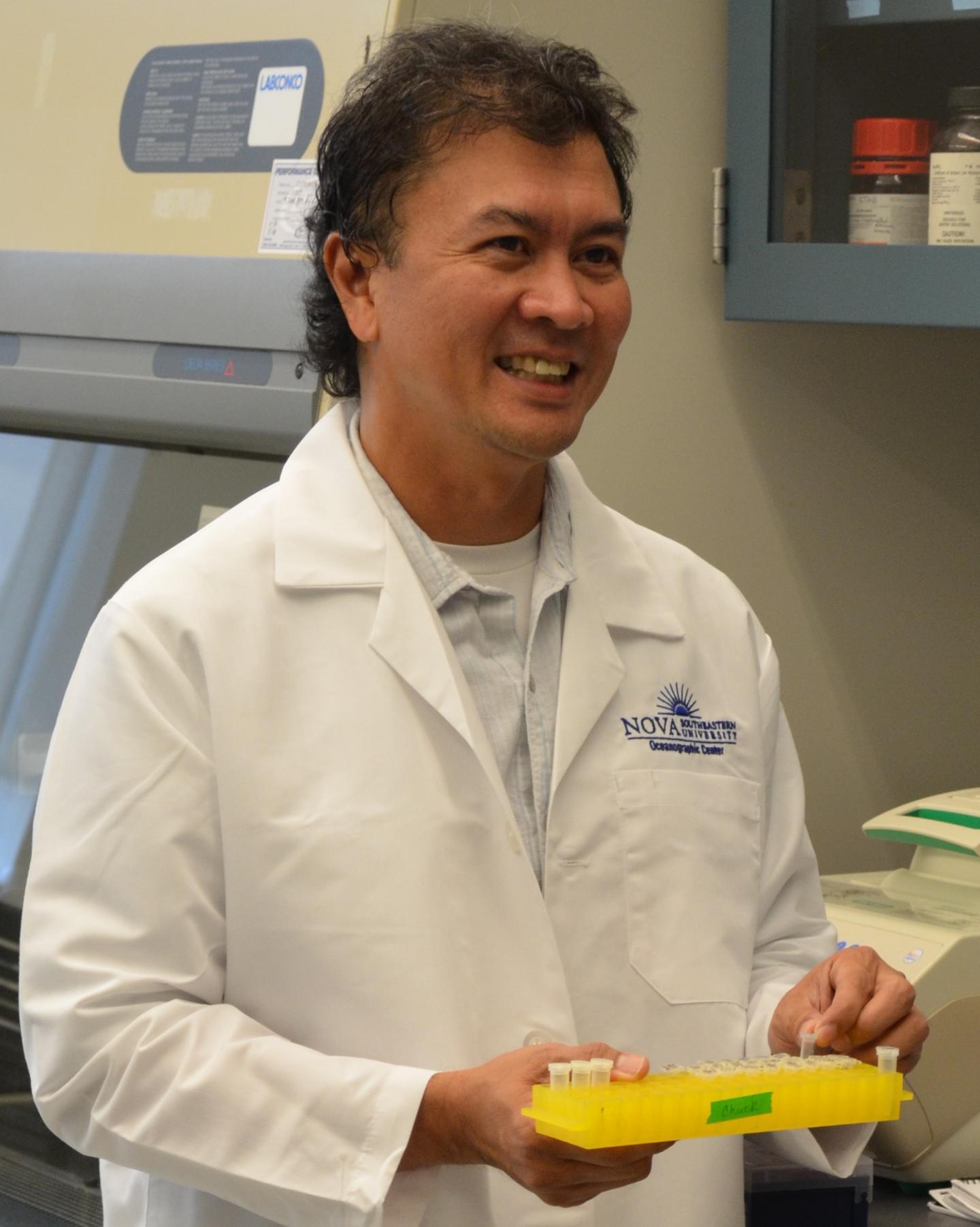 Dr. Jose Lopez, Nova Southeastern University