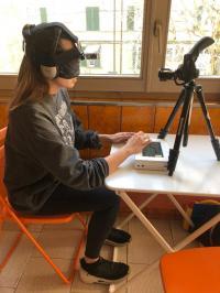 Haptic Technology for Vision Rehabilitation (2)