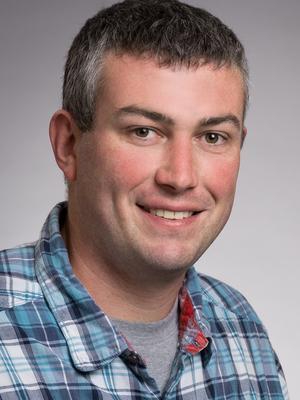 David Melamed, Ohio State University