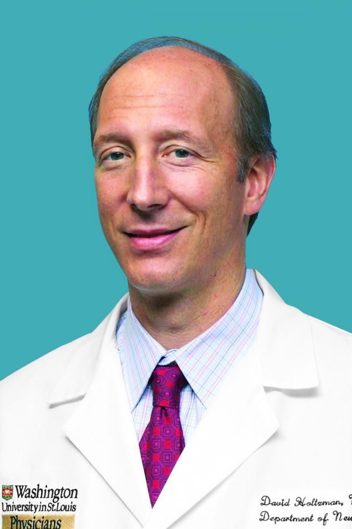 David Holtzman, Washington University School of Medicine