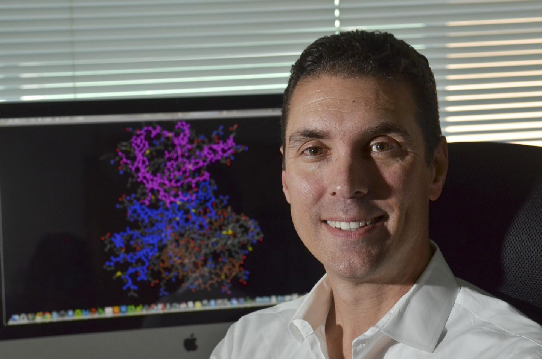 Robert Doebele, M.D., Ph.D., University of Colorado Anschutz Medical Campus