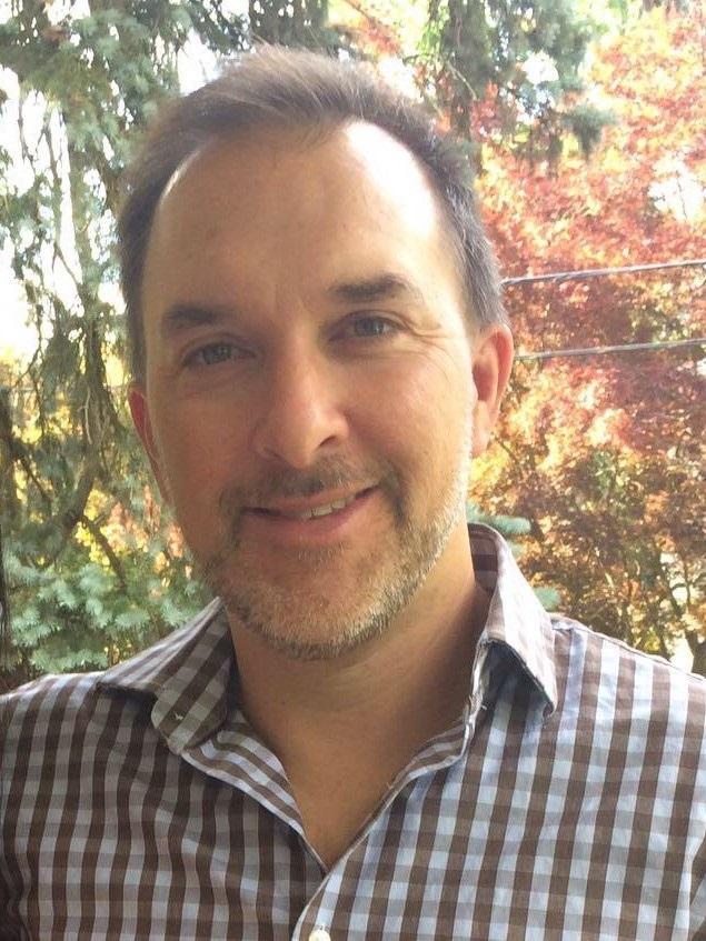 Levine Headshot