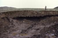 Banks Island - Thaw Slump