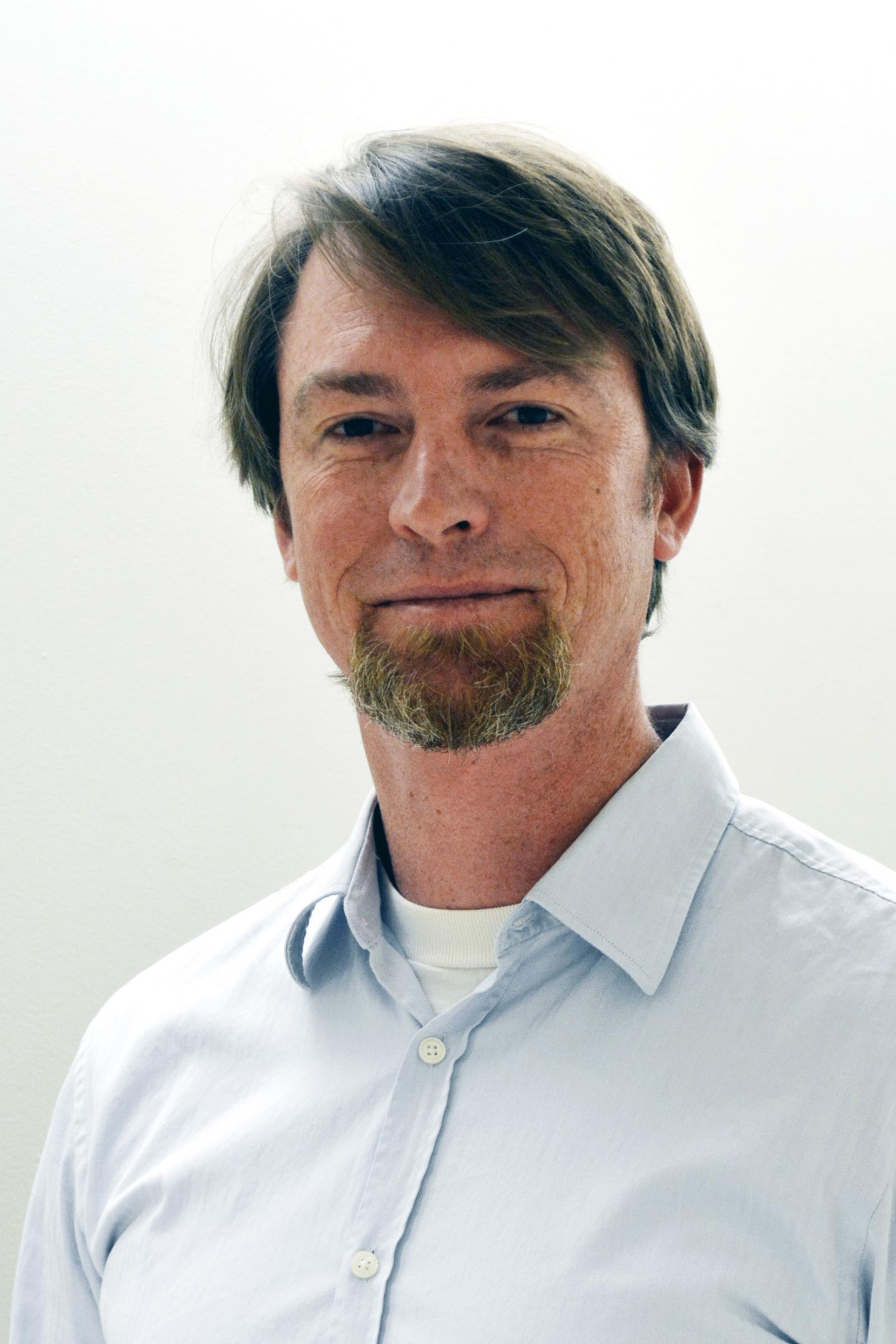 Benjamin Good, The Scripps Research Institute