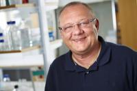 Dr. Sven Pettersson, Karolinska Institutet