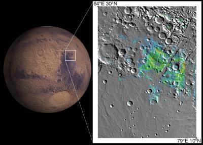 A Martian Mineral History