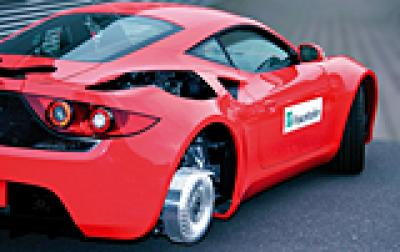 Electromobility: New Components Going for a Test Run