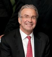 Philip Kantoff, Dana-Farber Cancer Institute