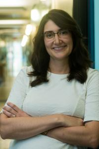 Lauren Simkins, Rice University
