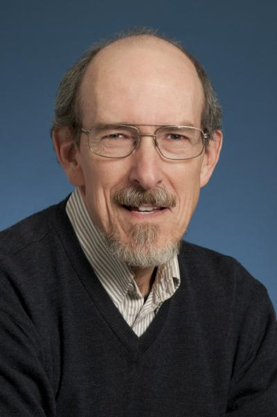 Dr. Norman Iscove, University Health Network