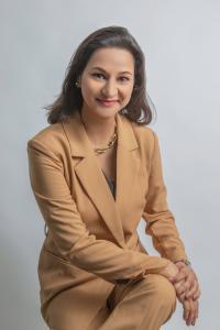 Assistant Professor Shweta Agarwala