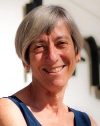 Professor Mary Rudolf, Expert in Population Health