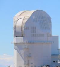 Inouye Solar Telescope
