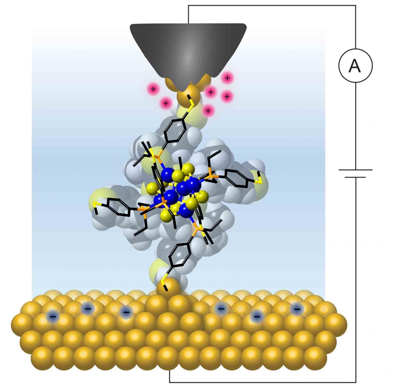 Single Molecules Can Work as Reproducible Transistors at Room Temperature