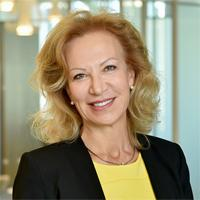 ASRC Neuroscience Initiative Director Patrizia Casaccia