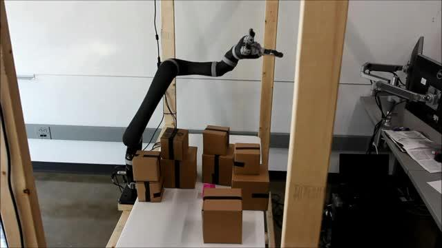 Robot Motion Planning video