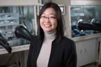 Ying Diao, University of Illinois at Urbana-Champaign