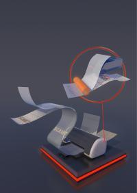 Inkjet Holography Printing