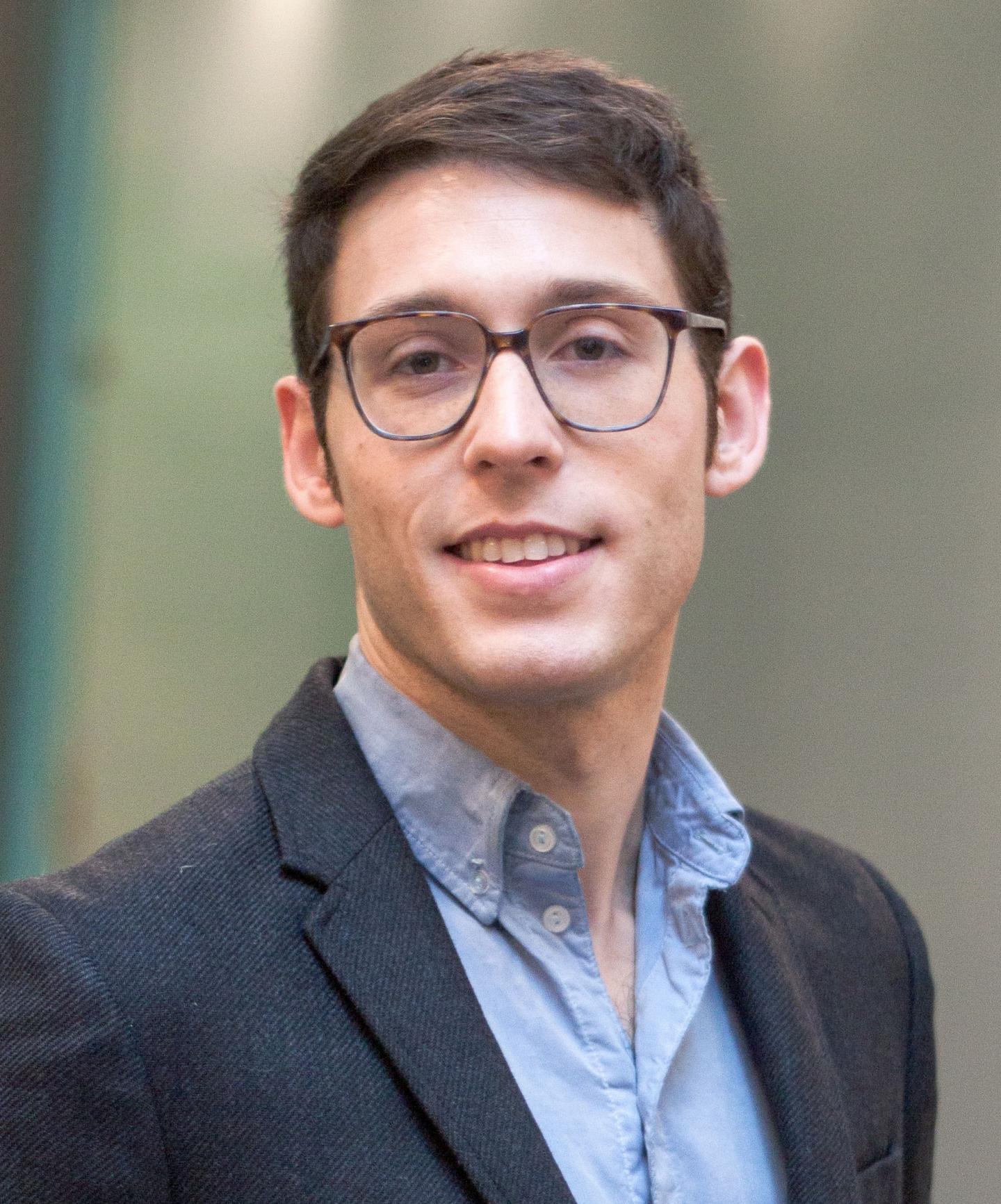 Jonathan Freeman, New York University
