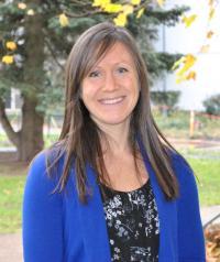 Carly Priebe, University of British Columbia