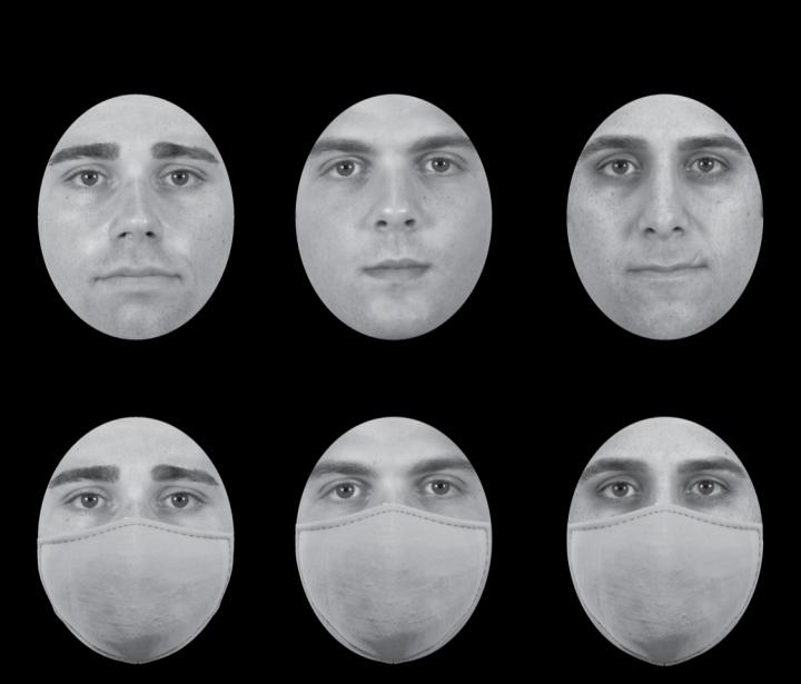 Ben-Gurion University Researchers Evaluate How Masks Disrupt Facial Perception in New Study