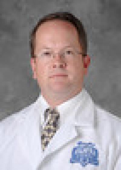 Michael Mott, M.D., Henry Ford Health System