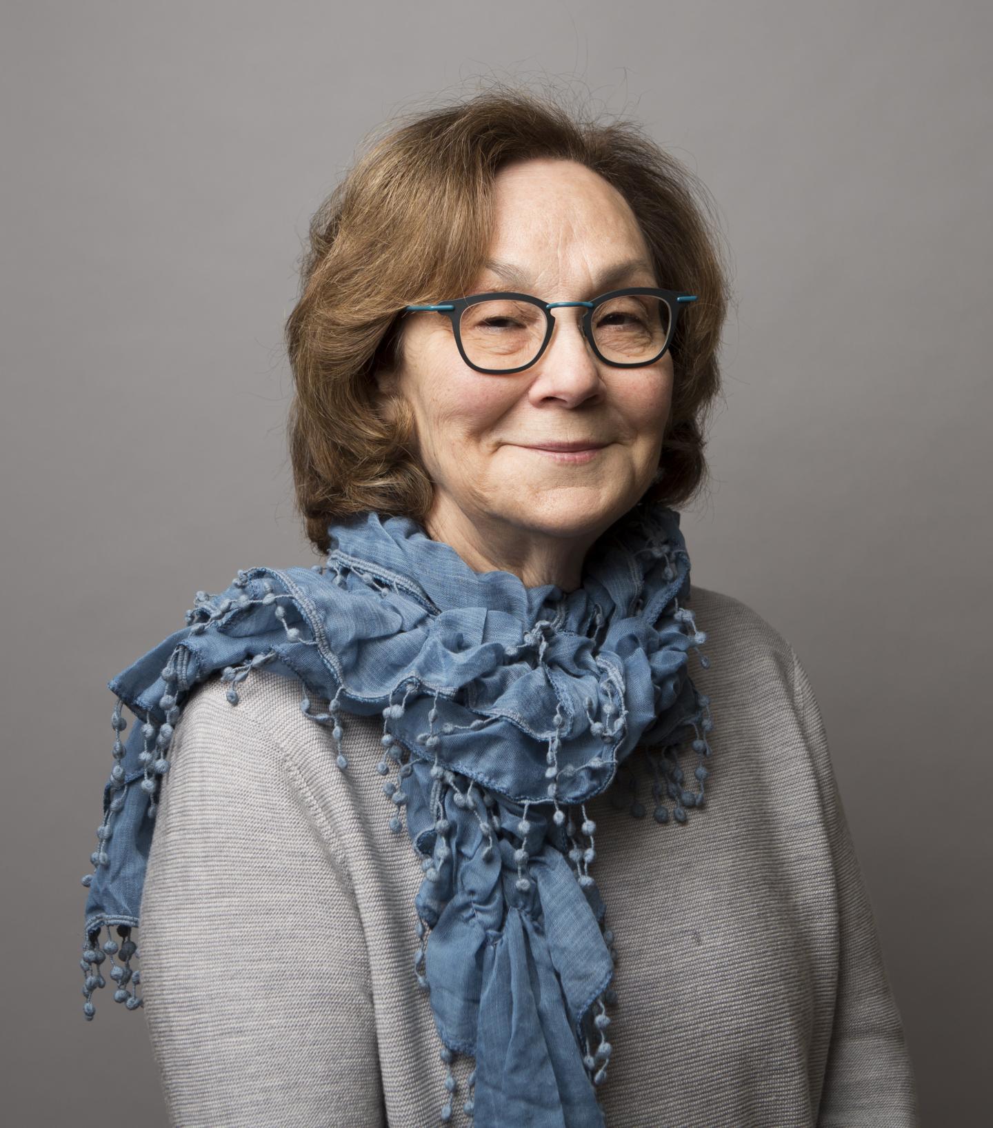 Dr. Lynn Hasher, Baycrest Centre for Geriatric Care