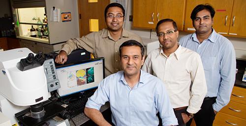 Biomedical Breakthrough Team