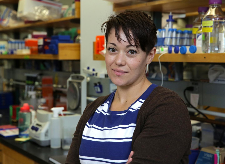Fernanda Bosada, University of Oregon