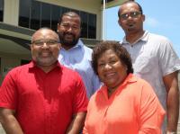 Fijian Award Winners