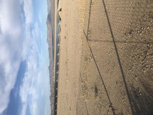 Stateline solar park, California