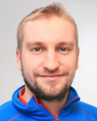 Aleksey Portnov, CAGE - Center for Arctic Gas Hydrate, Climate and Environment