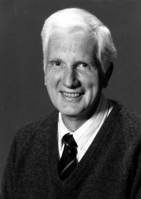 Charles Scriver, M.D.