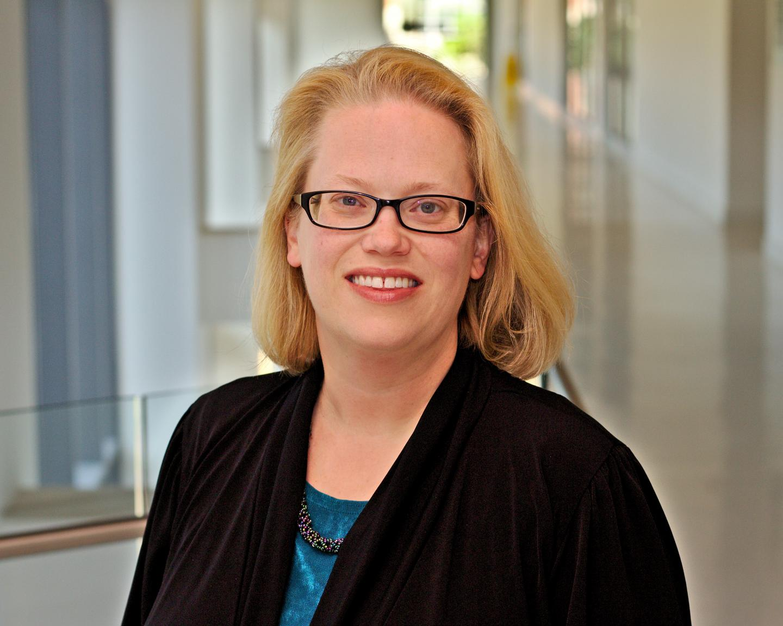 Dr. Katherine Scafide, George Mason University