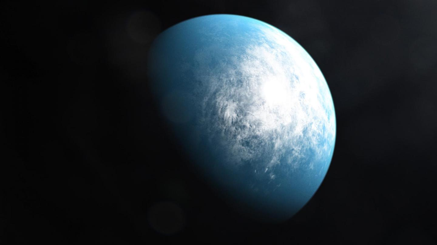 A new Earth? The invention will help study exoplanets