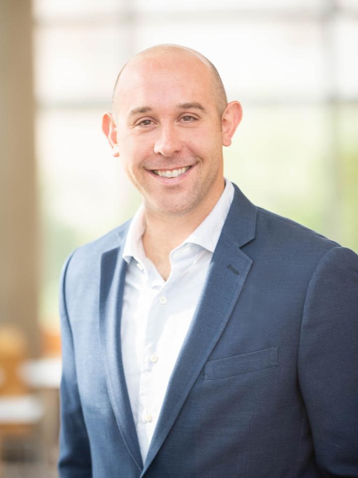 R. Brett McQueen, Ph.D., University of Colorado Anschutz Medical Campus