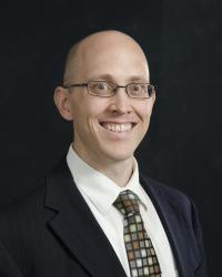 Dr. Andrew Hanks, Cornell University