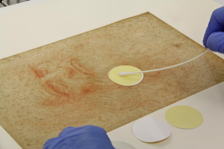 Sampling Microbiome